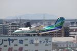 kenzy201さんが、福岡空港で撮影したオリエンタルエアブリッジ DHC-8-201Q Dash 8の航空フォト(写真)
