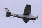 Mr.boneさんが、普天間飛行場で撮影したカデナエアロクラブ 172Pの航空フォト(飛行機 写真・画像)