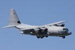 Mr.boneさんが、普天間飛行場で撮影したアメリカ海兵隊 KC-130J Herculesの航空フォト(写真)