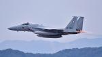 ららぞうさんが、築城基地で撮影した航空自衛隊 F-15J Eagleの航空フォト(写真)