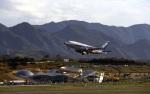 LEVEL789さんが、高松空港で撮影したエアーニッポン 737-281/Advの航空フォト(飛行機 写真・画像)