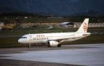 LEVEL789さんが、高松空港で撮影した香港ドラゴン航空 A320-231の航空フォト(飛行機 写真・画像)