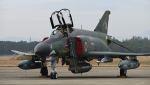 オキシドールさんが、茨城空港で撮影した航空自衛隊 RF-4EJ Phantom IIの航空フォト(写真)