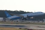 ANA744Foreverさんが、成田国際空港で撮影した厦門航空 787-9の航空フォト(写真)
