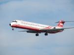 新潟空港 - Niigata Airport [KIJ/RJSN]で撮影された遠東航空 - Far Eastern Air Transport [EF/FEA]の航空機写真