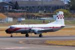 yabyanさんが、中部国際空港で撮影した航空自衛隊 YS-11-103FCの航空フォト(飛行機 写真・画像)