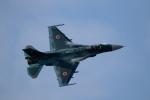GNPさんが、築城基地で撮影した航空自衛隊 F-2Aの航空フォト(写真)