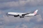 KAZFLYERさんが、成田国際空港で撮影したチャイナエアライン A350-941XWBの航空フォト(飛行機 写真・画像)