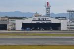 Cスマイルさんが、福岡空港で撮影した福岡県警察 EC135P2+の航空フォト(写真)