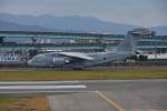 Cスマイルさんが、福岡空港で撮影した航空自衛隊 C-2の航空フォト(写真)