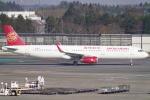 SFJ_capさんが、成田国際空港で撮影した吉祥航空 A321-231の航空フォト(写真)