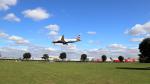 誘喜さんが、ロンドン・ヒースロー空港で撮影したブリティッシュ・エアウェイズ 787-8 Dreamlinerの航空フォト(飛行機 写真・画像)