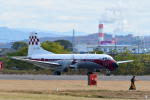 Joshuaさんが、名古屋飛行場で撮影した航空自衛隊 YS-11-103FCの航空フォト(写真)