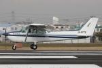 Hii0802さんが、八尾空港で撮影した朝日航空 172Pの航空フォト(写真)