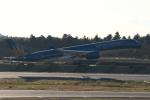 ANA744Foreverさんが、成田国際空港で撮影したベトナム航空 A350-941XWBの航空フォト(飛行機 写真・画像)