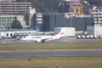 meijeanさんが、福岡空港で撮影したジェイ・エア ERJ-170-100 (ERJ-170STD)の航空フォト(写真)