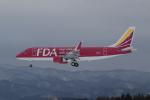 marariaさんが、青森空港で撮影したフジドリームエアラインズ ERJ-170-200 (ERJ-175STD)の航空フォト(飛行機 写真・画像)