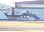 otromarkさんが、八尾空港で撮影した東北エアサービス AS332L1 Super Pumaの航空フォト(写真)