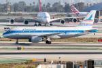 Tomo-Papaさんが、ロサンゼルス国際空港で撮影したアメリカン航空 A319-112の航空フォト(写真)