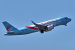 yabyanさんが、中部国際空港で撮影した長竜航空 A320-251Nの航空フォト(飛行機 写真・画像)