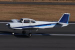korosukeさんが、南紀白浜空港で撮影した日本個人所有 FA-200-160 Aero Subaruの航空フォト(写真)