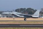 MOR1(新アカウント)さんが、新田原基地で撮影した航空自衛隊 F-15J Eagleの航空フォト(写真)