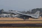 MOR1(新アカウント)さんが、新田原基地で撮影した航空自衛隊 F-15DJ Eagleの航空フォト(写真)