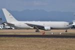 MOR1(新アカウント)さんが、新田原基地で撮影した航空自衛隊 767-2FK/ERの航空フォト(飛行機 写真・画像)