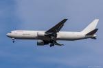 ぱん_くまさんが、成田国際空港で撮影したカリッタ エア 767-3P6/ERの航空フォト(写真)