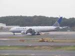 鷹71さんが、成田国際空港で撮影したユナイテッド航空 777-222/ERの航空フォト(写真)
