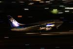 TOPAZ102さんが、伊丹空港で撮影したANAウイングス 737-54Kの航空フォト(写真)