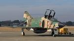 オキシドールさんが、茨城空港で撮影した航空自衛隊 RF-4E Phantom IIの航空フォト(写真)