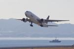 mild lifeさんが、関西国際空港で撮影した全日空 777-281の航空フォト(写真)