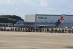 7915さんが、那覇空港で撮影したジェットスター・ジャパン A320-232の航空フォト(飛行機 写真・画像)