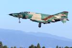 虎太郎19さんが、新田原基地で撮影した航空自衛隊 RF-4E Phantom IIの航空フォト(飛行機 写真・画像)