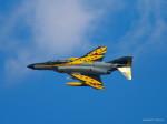 MASACHANさんが、新田原基地で撮影した航空自衛隊 F-4EJ Kai Phantom IIの航空フォト(飛行機 写真・画像)