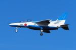 あずち88さんが、岐阜基地で撮影した航空自衛隊 T-4の航空フォト(飛行機 写真・画像)