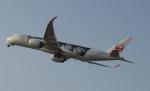 アングリー J バードさんが、福岡空港で撮影した日本航空 A350-941XWBの航空フォト(飛行機 写真・画像)