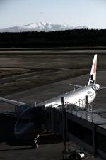 だだちゃ豆さんが、庄内空港で撮影したジェットスター・ジャパン A320-232の航空フォト(飛行機 写真・画像)