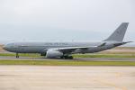 Tomo-Papaさんが、関西国際空港で撮影したイギリス空軍 A330-243/MRTTの航空フォト(飛行機 写真・画像)