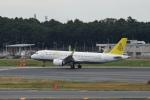 pringlesさんが、成田国際空港で撮影したロイヤルブルネイ航空 A320-251Nの航空フォト(飛行機 写真・画像)