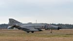 オキシドールさんが、茨城空港で撮影した航空自衛隊 F-4EJ Kai Phantom IIの航空フォト(飛行機 写真・画像)
