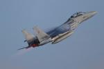 totsu19さんが、新田原基地で撮影した航空自衛隊 F-15DJ Eagleの航空フォト(飛行機 写真・画像)