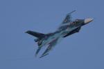 totsu19さんが、新田原基地で撮影した航空自衛隊 F-2Aの航空フォト(飛行機 写真・画像)