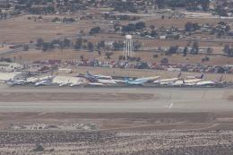 masa707さんが、サンバーナーディーノ国際空港で撮影したエア・タヒチ・ヌイ A340-313Xの航空フォト(飛行機 写真・画像)