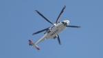 raichanさんが、成田国際空港で撮影したオールニッポンヘリコプター AW139の航空フォト(飛行機 写真・画像)