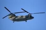kumagorouさんが、那覇空港で撮影した航空自衛隊 CH-47J/LRの航空フォト(飛行機 写真・画像)