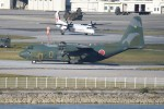kumagorouさんが、那覇空港で撮影した航空自衛隊 C-130H Herculesの航空フォト(飛行機 写真・画像)