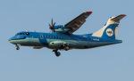 アングリー J バードさんが、福岡空港で撮影した天草エアライン ATR-42-600の航空フォト(飛行機 写真・画像)