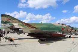 7915さんが、那覇空港で撮影した航空自衛隊 RF-4E Phantom IIの航空フォト(飛行機 写真・画像)